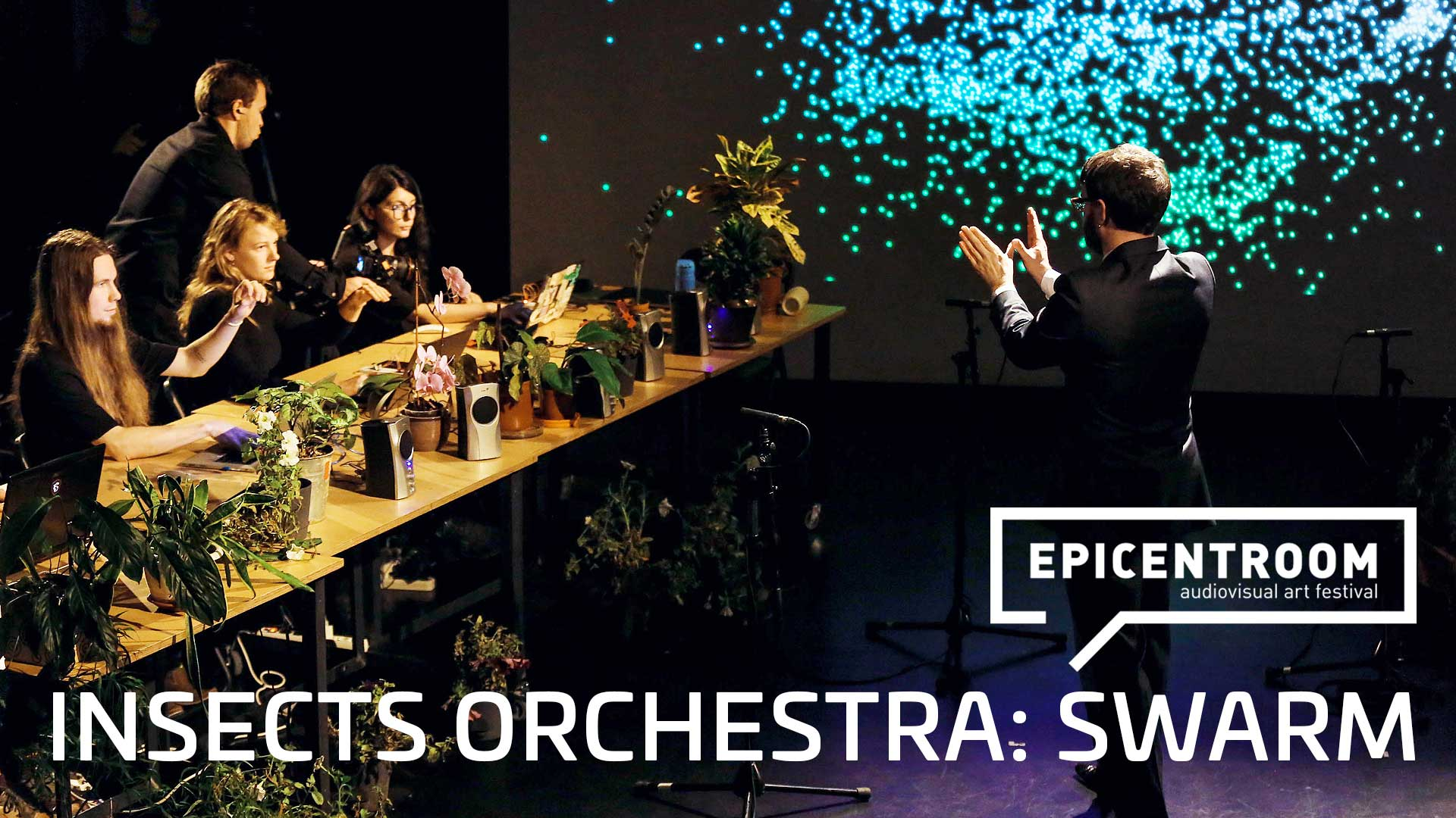 Insects Orchestra